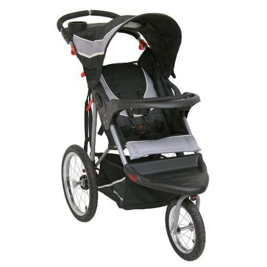 Best Cheap Jogging Stroller Review 2019