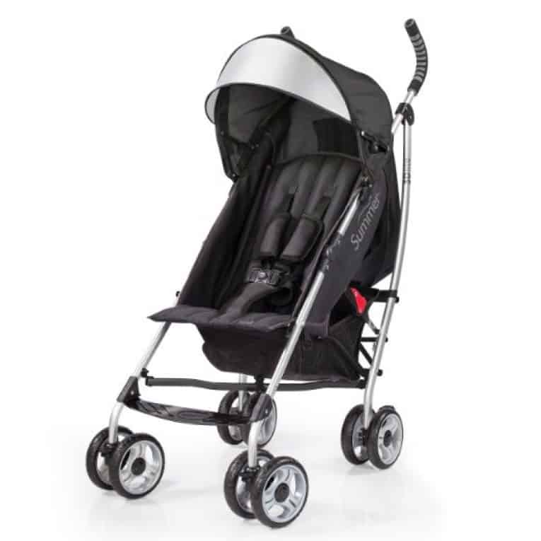 best umbrella stroller - summer infant lite