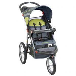 baby trend expedition stroller - carbon