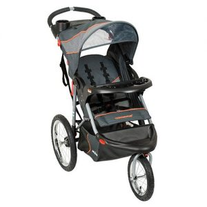 baby trend expedition stroller - vanguard