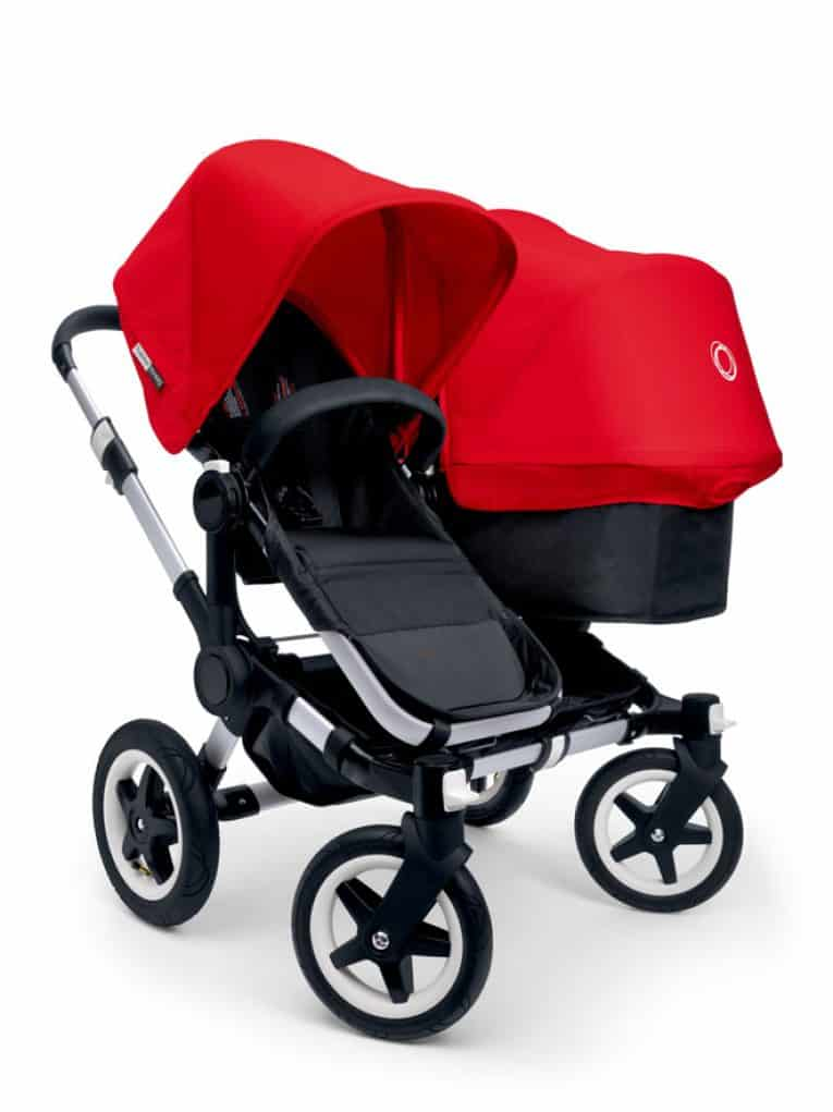 bugaboo donkey stroller review