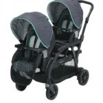5 Best Graco Double Strollers Reviewed 2019 Updated