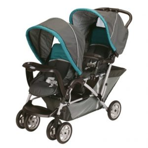 Graco DuoGlider Classic Double Stroller