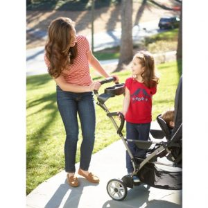 best gracco sit and stand stroller