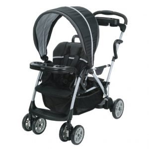 best graco sit and stand stroller review