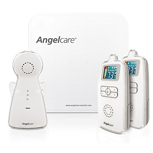AC403 Movement and Sound Monitor (Angelcare)