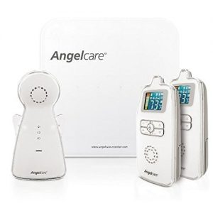 best anglecare baby monitor review