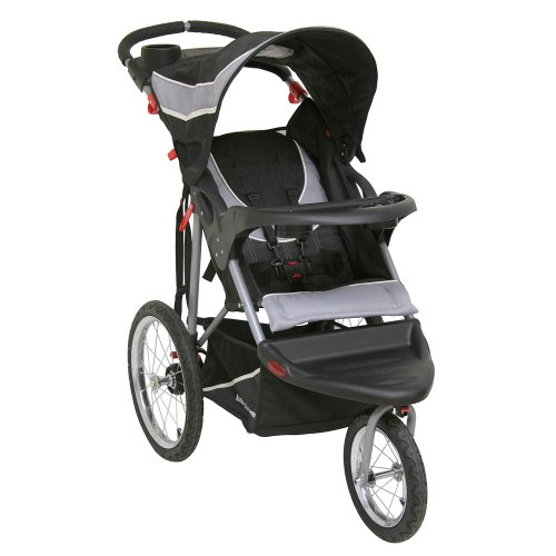 Best value-for-money Jogging Stroller - Expedition Jogger by by Baby Trend