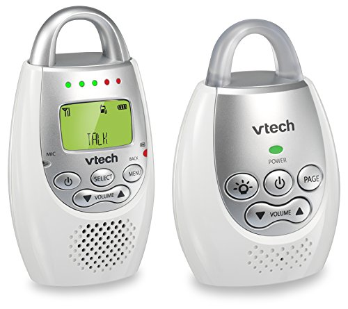 DM221 Safe & Sound Digital Audio Baby Monitor (VTech)