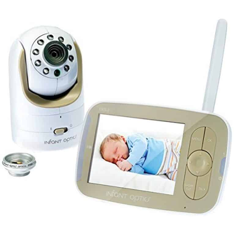 buy best baby monitor review