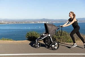 Bumbleride jogging stroller all terrain