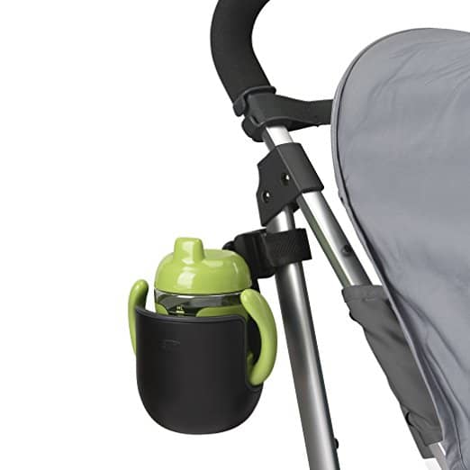 cup holder for umbrella stroller