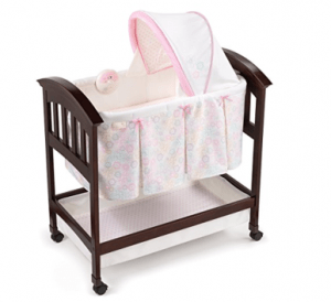 Summer infant classic bassinet