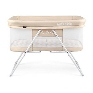 best portable travel bassinet crib