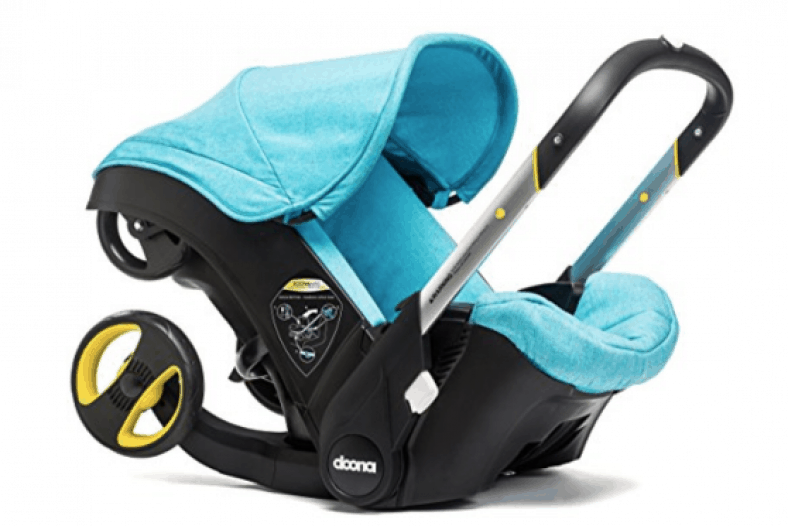 Doona Car Seat Stroller 2020 Review Wise Mamma