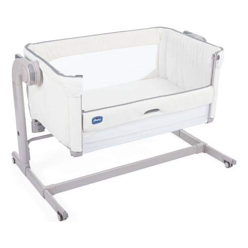 Chicco 2019 Next2Me Magic Bassinet