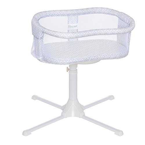 HALO Bassinest Swivel Sleeper Bassinet - Essential