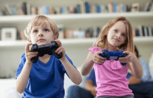 How long should my child play video games