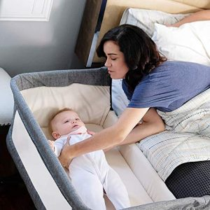best bedside bassinet