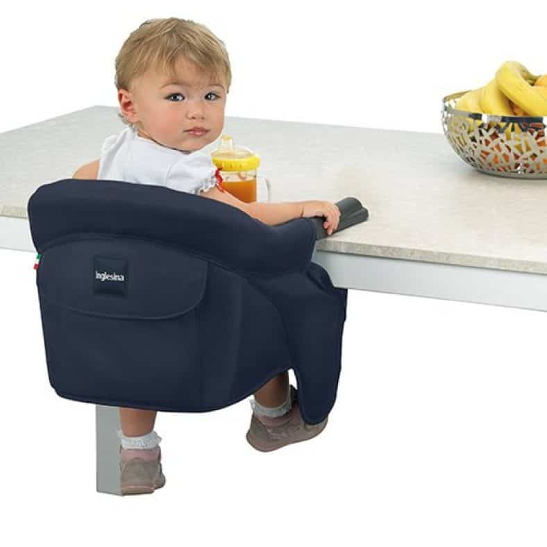 inglesina fast table hook-on high chair review