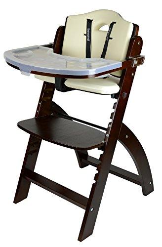 Best wooden highchair (Abiie Beyond)