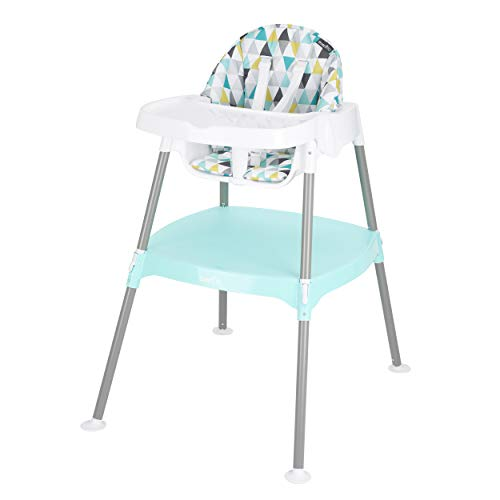 Best Convertible (into table and chair) Highchair (Evenflo 4-in-1)
