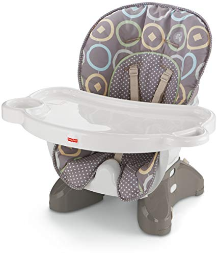 Best portable compact highchair (Fisher-Price)