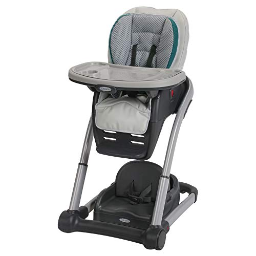 Best Convertible Highchair (Graco Blossom 6 in 1)
