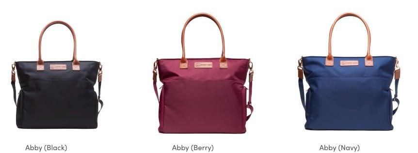 Sarah Wells Abby Colors