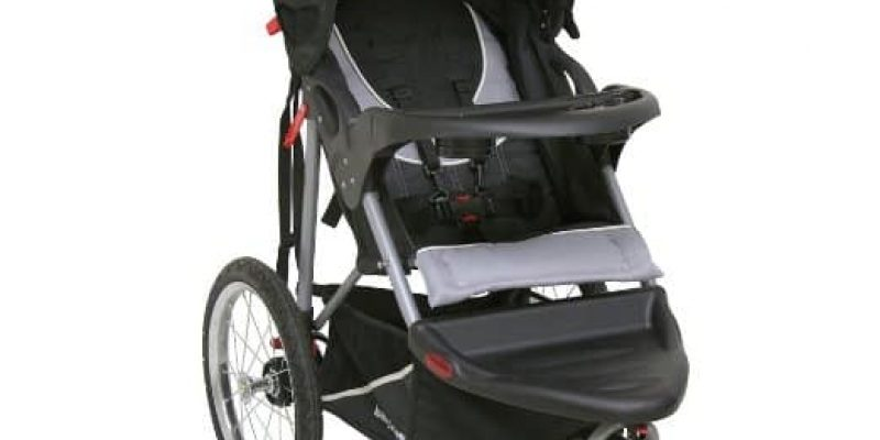 Best cheap jogging stroller review 2018