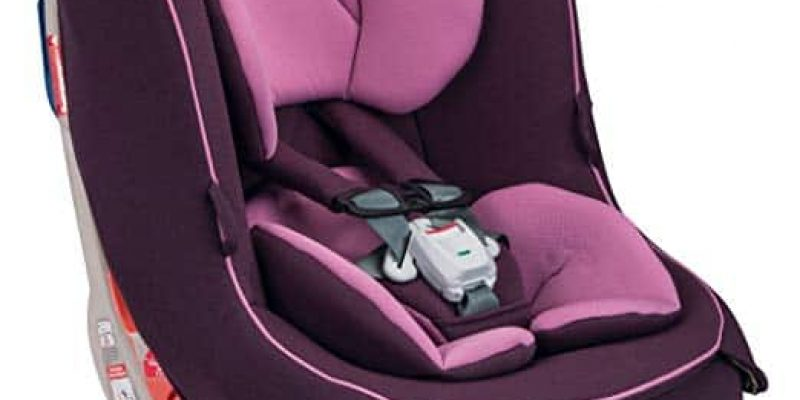 Best rear facing car seat for small car