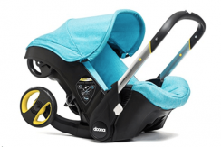 Doona Car Seat Stroller – 2019 Review