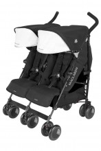 Best double stroller for infants