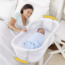 HALO Bassinest Swivel Sleeper bassinet – 2019 Review