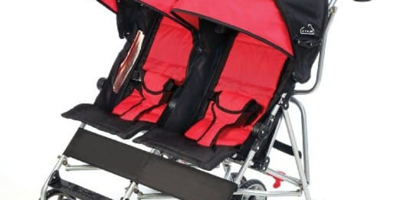 Best lightweight double umbrella stroller