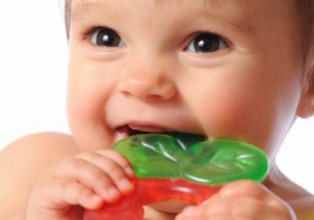 Best teething toys and remedies for babies 2018