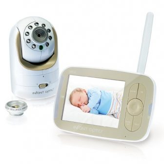 DXR-8 Video Baby Monitor with night-vision (Infant Optics)
