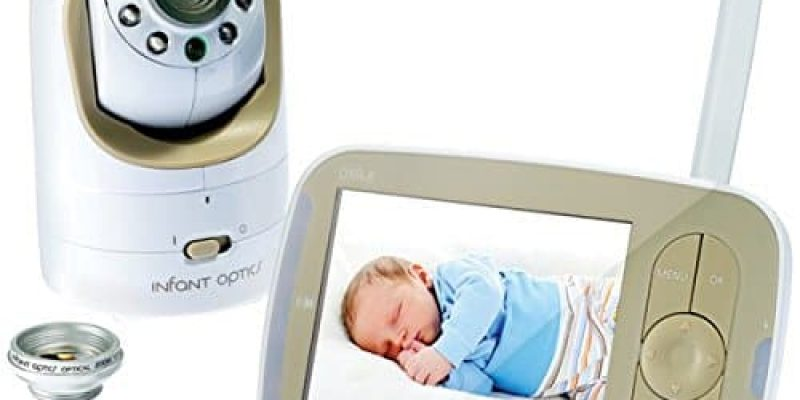 Best baby monitor reviews – 2018