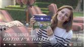 "Video – Jennifer Garner reads bedtime story ""Go the F*CK to Sleep"""