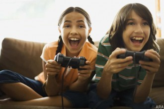 How long should I let my child play video games?