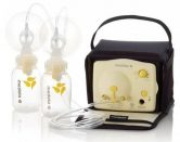Medela breast pump review 2017