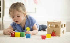 Best wooden baby and toddler toys