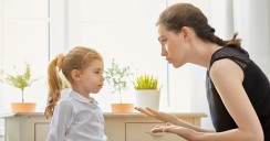 Why spanking your child does more harm and how to stop
